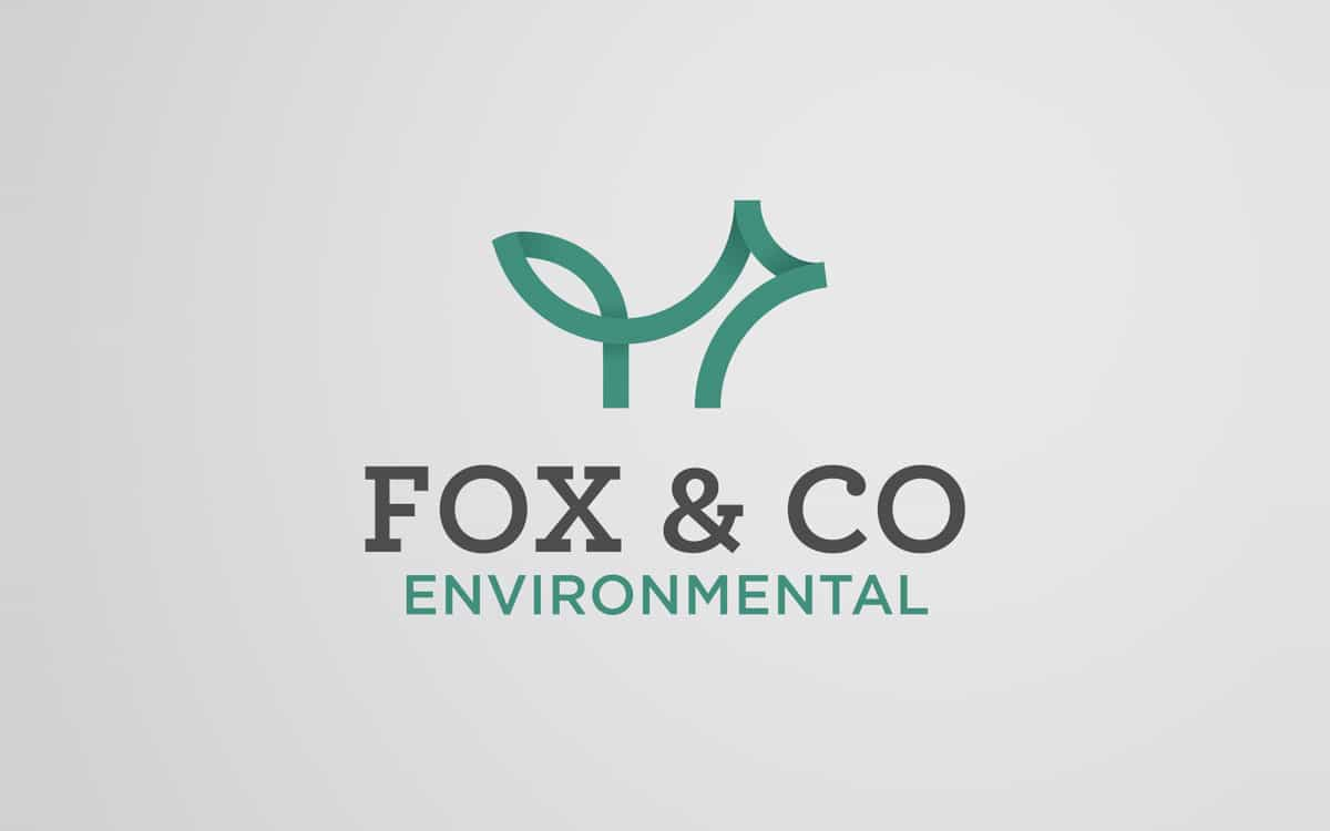 Fox & Co Environmental logo