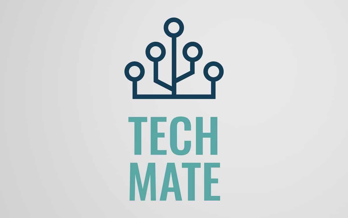 Tech Mate logo